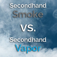Chemicals Released into the Environment: Tobacco Cigarettes vs. Electronic Cigarettes