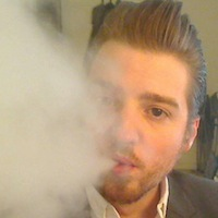 One E-cigarette User's Story