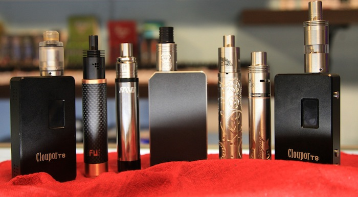Electronic cigarettes cnn