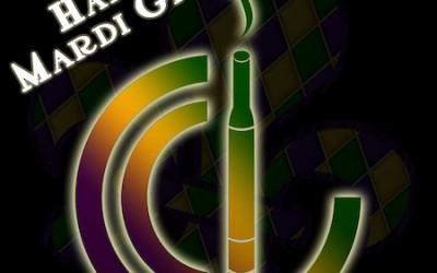 Mardi Gras Parade Day Specials