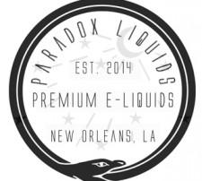Paradox Liquids: Est. 2014 in NOLA