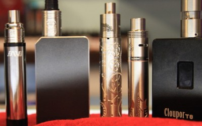E-Cigarette Battery Safety Guide
