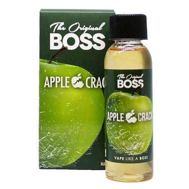 Boss Sauce Premium E-Liquid