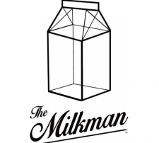 The Milkman by The Vaping Rabbit 1