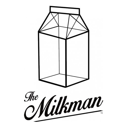 The Milkman by The Vaping Rabbit