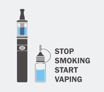 Public Health England Encourages Smokers to Start Vaping
