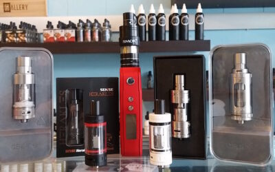 The Age of Sub-Ohm Tanks and Why They Rock