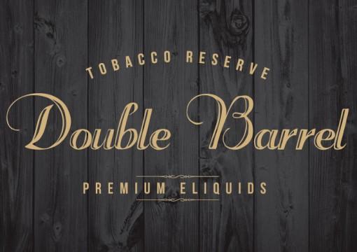 Double Barrel Tobacco Reserve