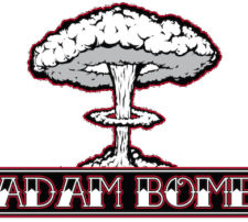 Adam Bomb E-juice 1