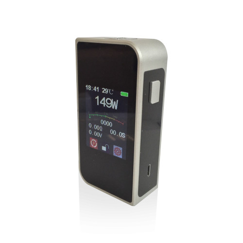 Sigelei 150 Touch Screen